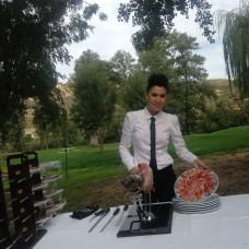 Cortadores de jamón para bodas