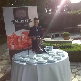 Cortadores de jamón: Dehesa de los Canónigos 2